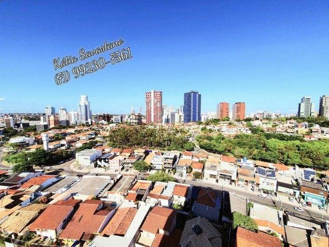 Apartamento venda 124m², 3quartos, 3 suítes, Vila Elêgance, Caminho das Árvores - Foto 15