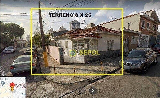 Casa com 2 dormitórios à venda, 140 m² por R$ 2.100.000,00 - Vila Gomes Cardim - São Paulo