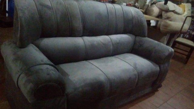 Promoção para reforma de sofá  - Foto 6