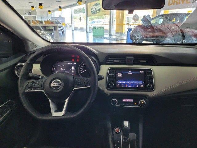 Nissan Versa Exclusive.1.6 CVT - Foto 4