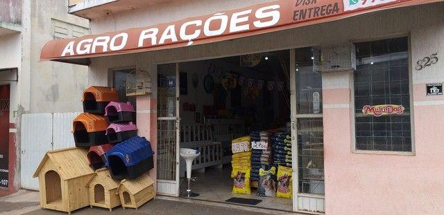 Venda De loja de ração