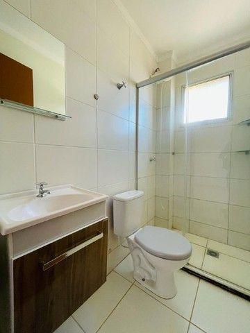 Apartamento para aluguel, 2 quartos, 1 vaga, Jardim Alvorada - Três Lagoas/MS - Foto 10