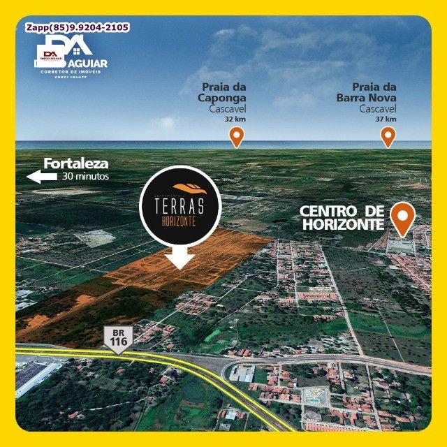 Loteamento Terras Horizonte /// Compre e invista \ - Foto 12