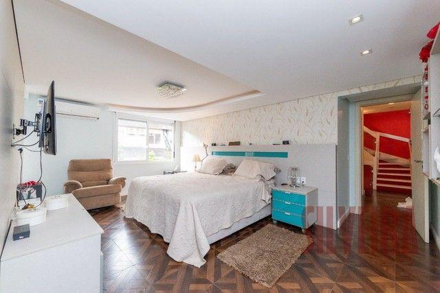 Casa de condomínio à venda com 4 dormitórios em Jardim carvalho, Porto alegre cod:9089 - Foto 20