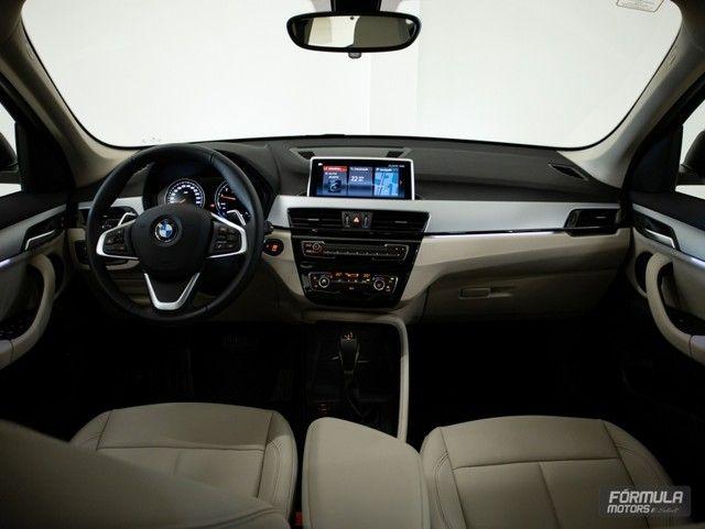 BMW X1 S20I Activeflex 4P - Foto 6
