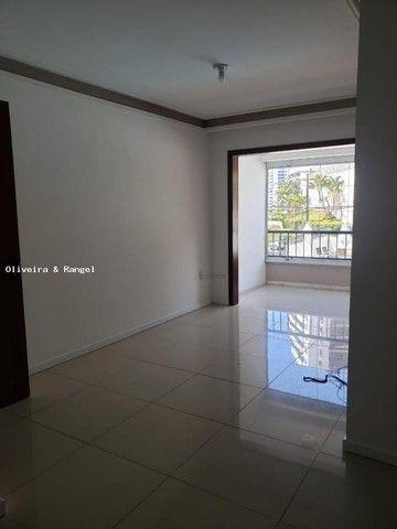 Apartamento 3 Quartos para Locação em Salvador, Cidade Jardim, 3 dormitórios, 1 suíte, 2 b