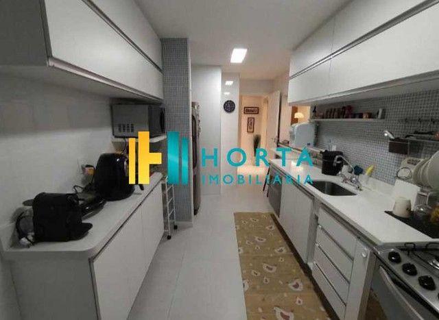 Apartamento à venda com 3 dormitórios em Copacabana, Rio de janeiro cod:CPAP31696 - Foto 15