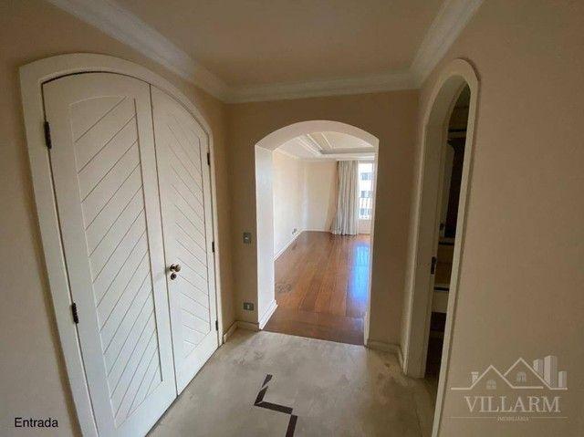 Apartamento com 4 dormitórios para alugar, 340 m² por R$ 3.890,00/mês - Vila Andrade - São - Foto 13