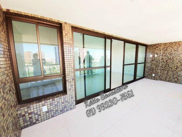 Apartamento venda 124m², 3quartos, 3 suítes, Vila Elêgance, Caminho das Árvores - Foto 16