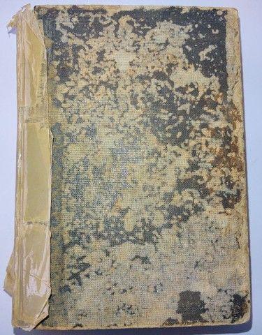 Bíblia Antiga e Rara - Foto 2