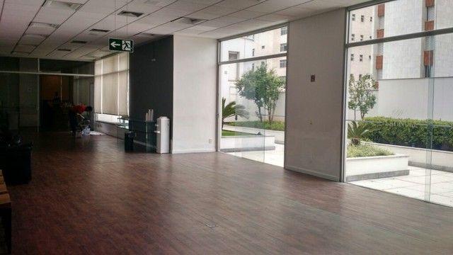 Flat mobiliado locação para temporada ou venda - em Belo Horizonte - Foto 7