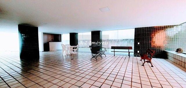Alugo Apartamento em Boa Viagem com 4 quartos - Foto 5