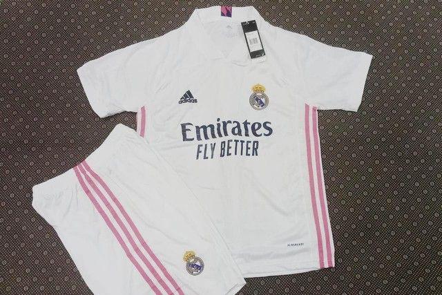Conjunto Real Madrid