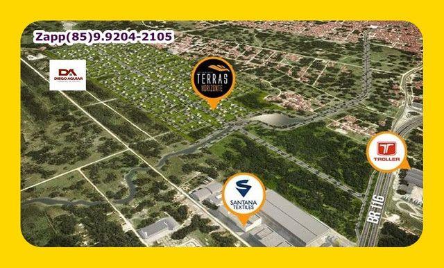 Loteamento Terras Horizonte /// Compre e invista \ - Foto 3