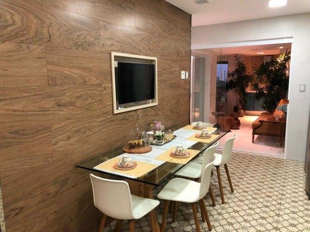 Apartamento para Venda em Salvador, Patamares, 4 dormitórios, 4 suítes, 4 banheiros, 4 vag - Foto 11