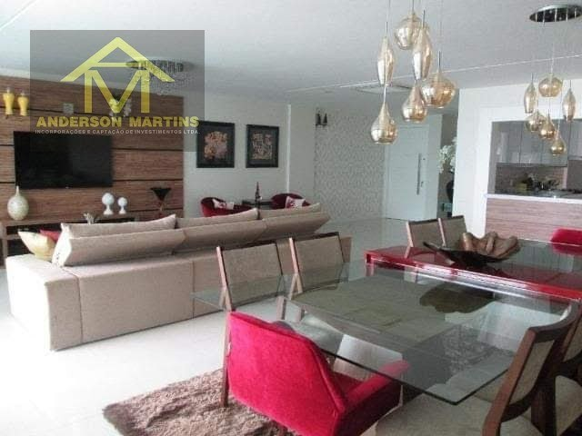 Apartamento 4 quartos em Itapoã Cód: 8406 L