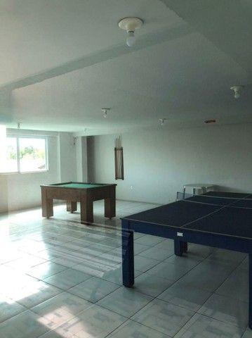 Apartamento três quartos, com moveis projetados, lazer completo, Damas! - Foto 13