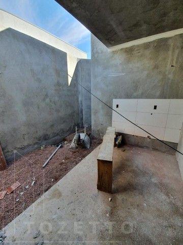 Casa para Venda em Ponta Grossa, Orfãs, 3 dormitórios, 1 suíte, 2 banheiros, 2 vagas - Foto 12