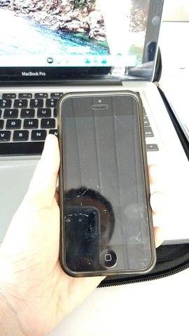 Iphone 5C - Foto 3