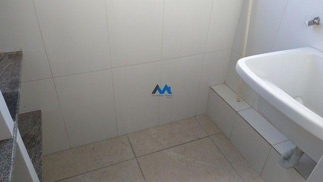 Apartamento para alugar com 1 dormitórios em Santa efigênia, Belo horizonte cod:ALM1856 - Foto 10