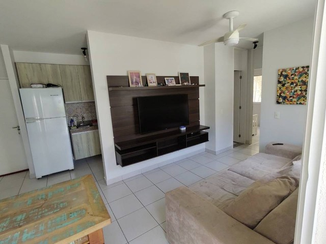 Apartamento com 2 quartos em Praia da Baleia - Serra - ES - Foto 6