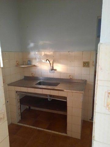 Casa Aluga com Depósito Caução, 02 Quartos, Sala, Cozinha, Banheiro, Varanda etc...  - Foto 4