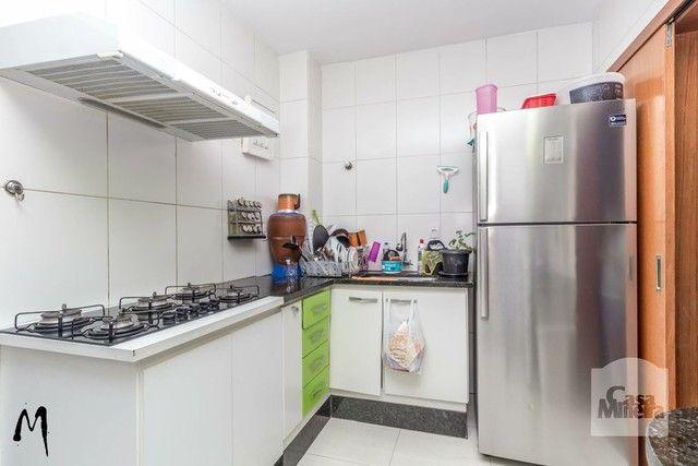 Apartamento à venda com 3 dormitórios em Dona clara, Belo horizonte cod:334591 - Foto 13