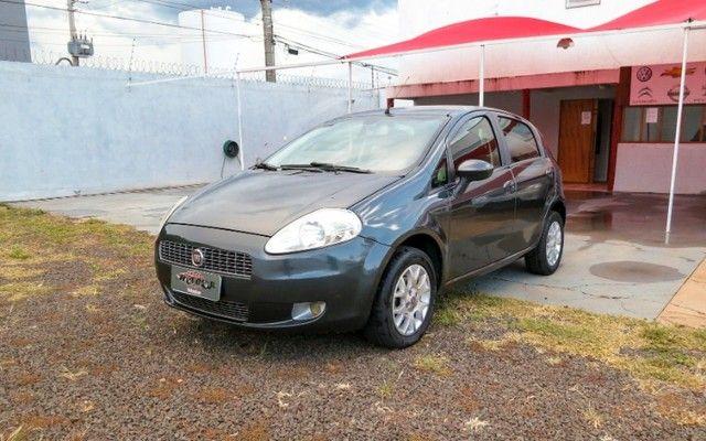 Fiat - Punto ELX 1.4  - Foto 3