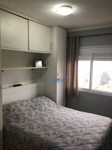 Lindo Apartamento Condomínio Mundo Apto Santana - Foto 12