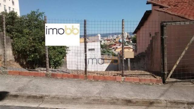 Terreno Residencial à venda, Vila Barão, Sorocaba - TE1281.
