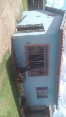Vendo Casa Jd. Das Mansões