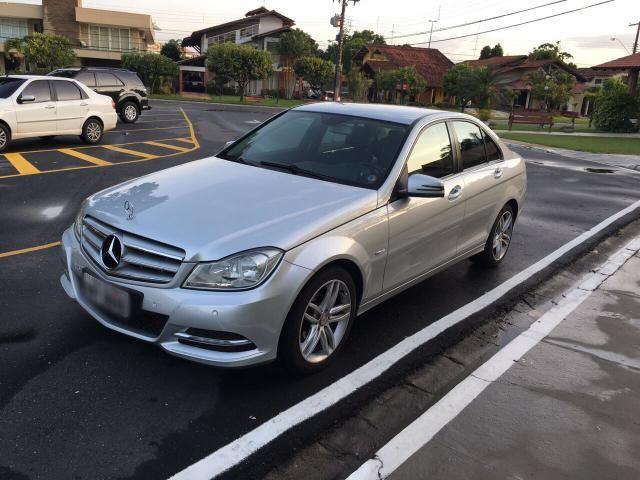 Mercedes 2012