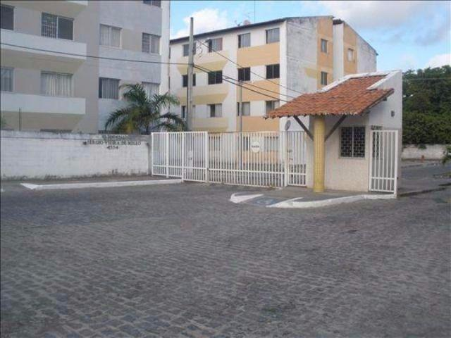 Apartamento Sérgio Vieira de Melo (Heráclito Rollemberg)