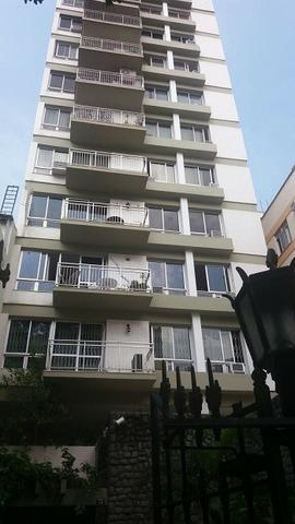 Amplo apartamento 3 quartos - 125m² JUnto Metrô