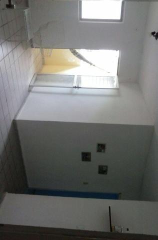 Alugo apartamento em pau amarelo