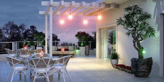 Apartamento em Florianópolis, ingleses, 2 quartos com suíte, a 600 metros do mar