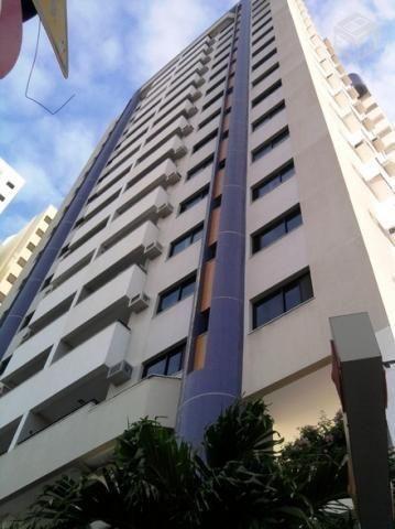 Condominio Horto do Ipê, no Jardins, 3 quartos