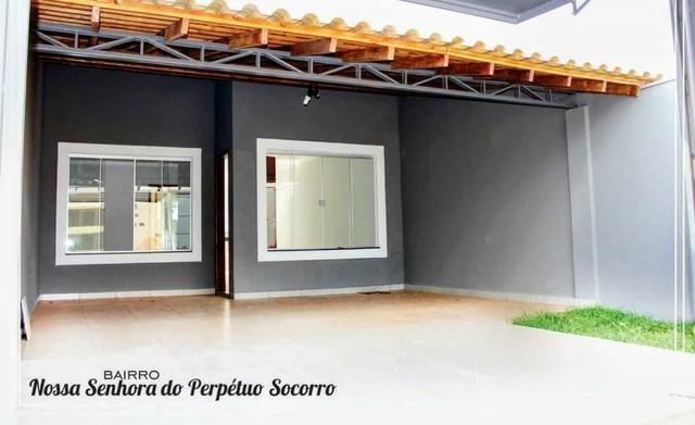 Belissima casa no bairro Itamaraca - 180 m² , acabamento perfeito, Minha casa minha vida!