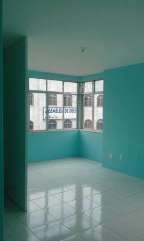 Apartamentos novos em Bonsucesso