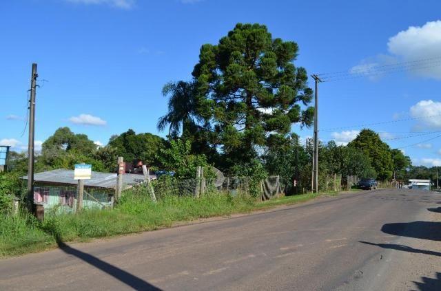 Terreno residencial à venda, várzea grande, gramado. - Foto 2