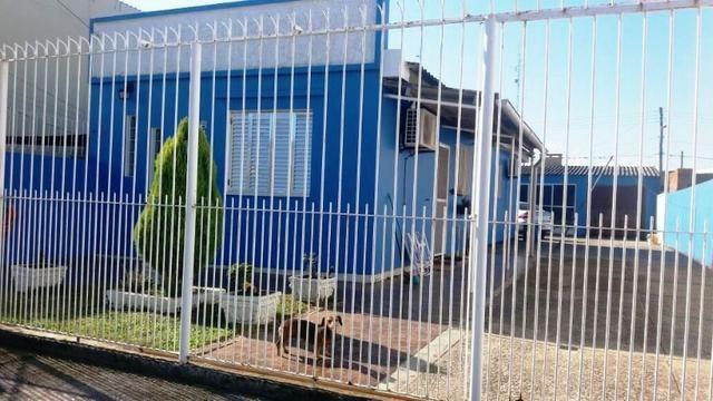 Casa Fragata 2 Quartos Prox. à Av. Duque de Caxias