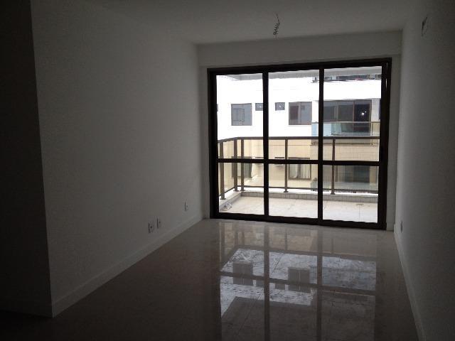 Atrium Residence 3 Quartos 90m² Porcelanato Armários. Lazer e Segurança