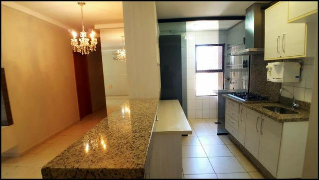 Tereza Ayres - Apartamento 3 Suítes, 87 m² c/ armários na 204 Sul - Foto 5