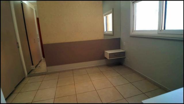 Tereza Ayres - Apartamento 3 Suítes, 87 m² c/ armários na 204 Sul - Foto 9
