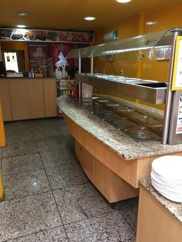 Pra hoje!!! Passo Restaurante Passeio Norte (LAURO DE FREITAS) Vendo Equipamentos - Foto 3