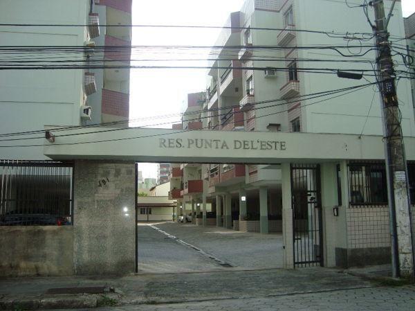 Apartamento  com 2 quartos no ED. PUNTA DEL ESTE - Bairro Jardim Camburi em Vitória