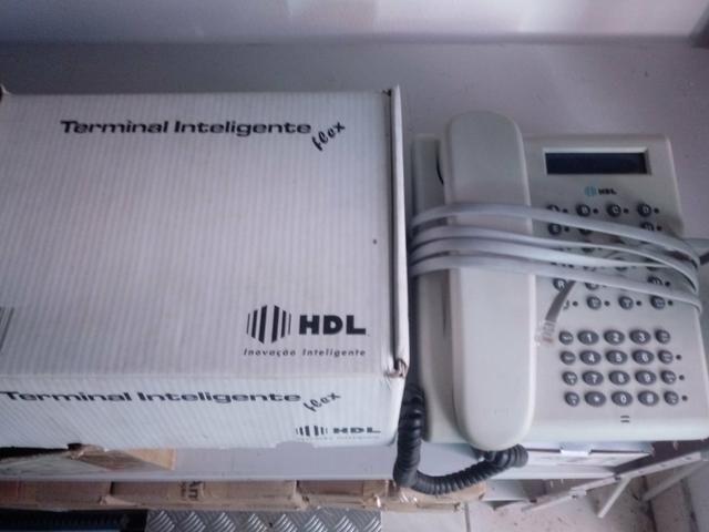 Terminal Inteligente Flex HDL