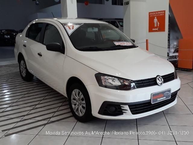 Vw - Volkswagen Voyage Vw - Volkswagen Voyage