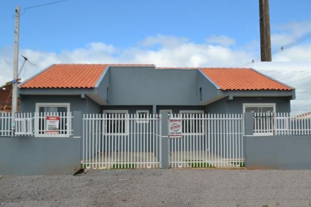 Oportunidade Unica- Campo de Santana/Tatuquara - Entrada Parcelada -Imobiliaria Pazini