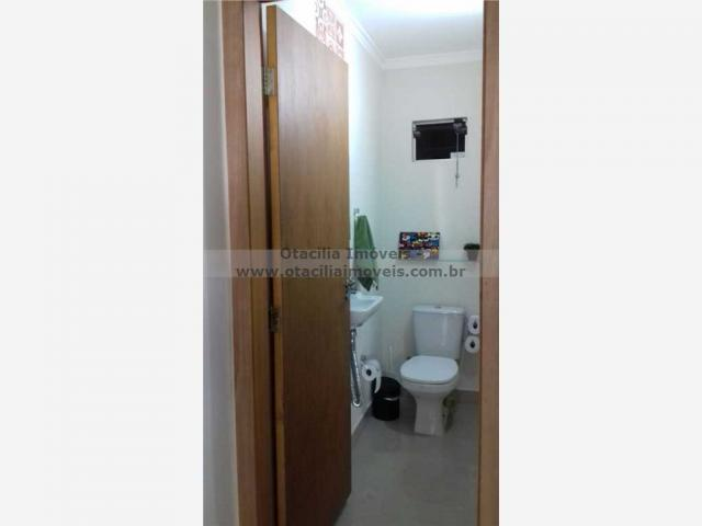Casa à venda com 3 dormitórios em Alves dias, Sao bernardo do campo cod:22488 - Foto 15
